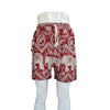 Elephant pants shorts with drawsting