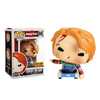 Funko Thriller Movie Child's Play Chucky Halloween Michael The Evil Dead Action Figure Collection Model Toys