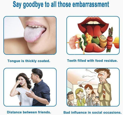 Tongue Toxin Cleaner