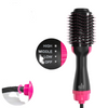 3 in 1 One Step Hair Dryer Volumizer - HOT AIR BRUSH