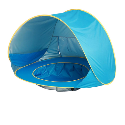 BABY POP-UP PLAY BEACH TENT