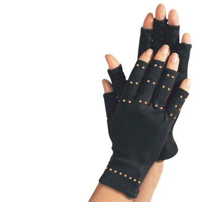 Arthritis Gloves with Copper