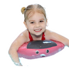 Inflatable Float Swimming Laps Rings Seat