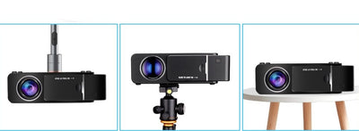 HD LCD PROJECTOR