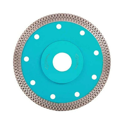 Smooth Tile Cutting Disc