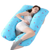 U-shaped Large Pregnancy Pillows Comfortable Maternity