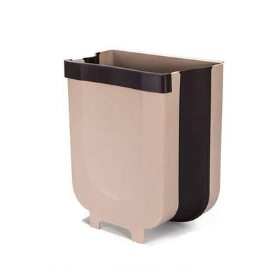 Kitchen Folding Waste Bin