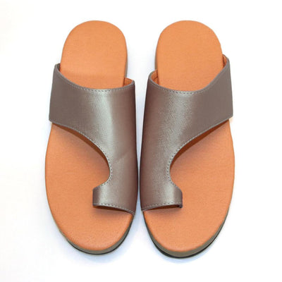 Orthopedic Premium Toe Corrector Bunion Comfy Foot Sandals