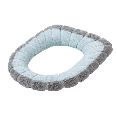 Comfy Seat - Fuzzy & Soft Toilet Seat Cover