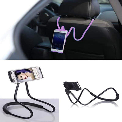 Lazy Hand Free Phone Holder