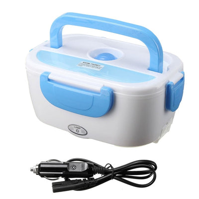 Lunch Box Food Heater