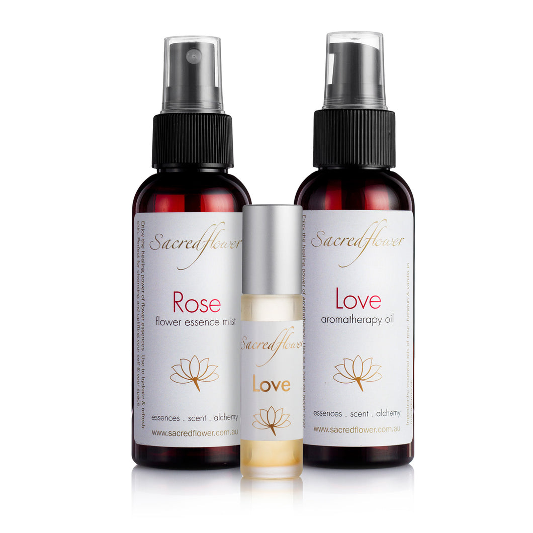 Love Set - Save $15