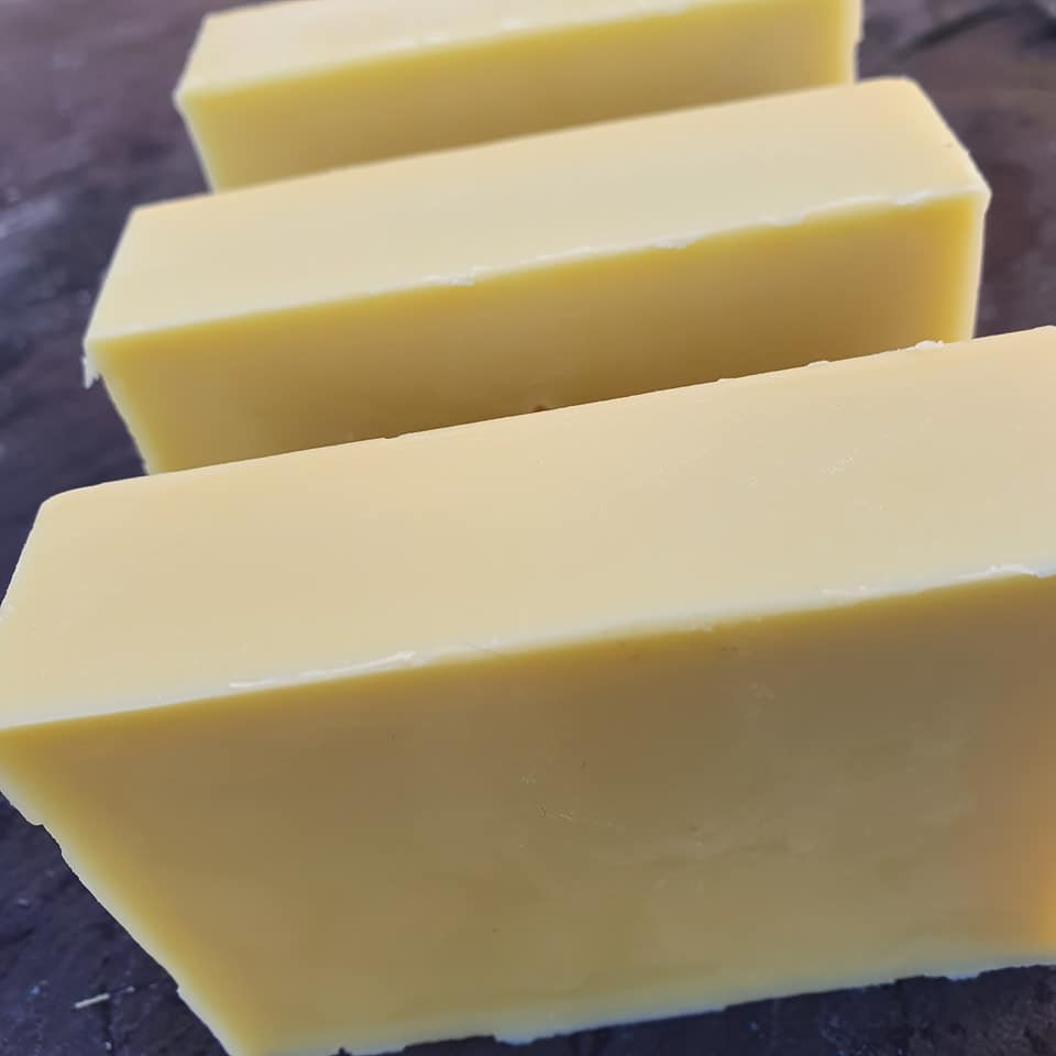 About The Good Soap Moisturiser Bars - includes demo video