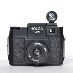 Holga 120 Fisheye Viewfinder