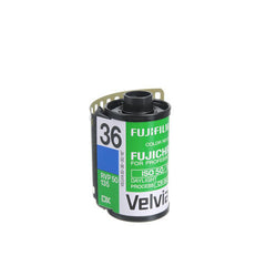Fujifilm Velvia 50 - Colour Slide 35mm Film