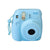 Fujifilm Instax Mini 8 Camera (Baby Blue)