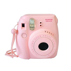 Fujifilm Instax Mini 8 Camera (Pink)