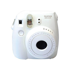 Fujifilm Instax Mini 8 Camera (White)