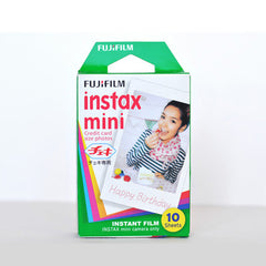 Fujifilm Instax Mini Colour Film (10 photos)