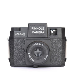 Holga 120 PC Pinhole Camera