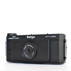 Holga 120 WPC Wide Pinhole Camera