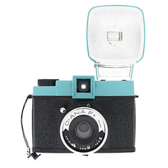 Lomography Diana F+ Camera with Flash