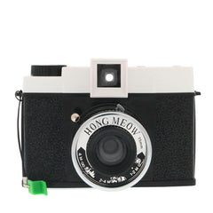 Lomography Diana F+ Hong Meow Camera with Flash