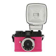 Lomography Diana Mini En Rose (with Flash)