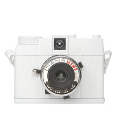 Lomography Diana Mini (White)