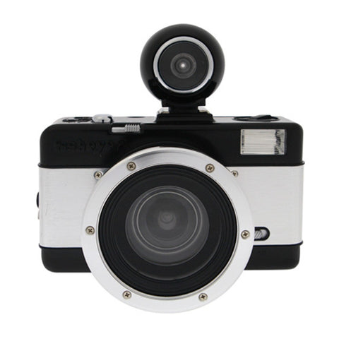 Lomography Fisheye No.2 (Black)