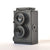 Recesky DIY TLR Twin Lens Reflex Camera Kit