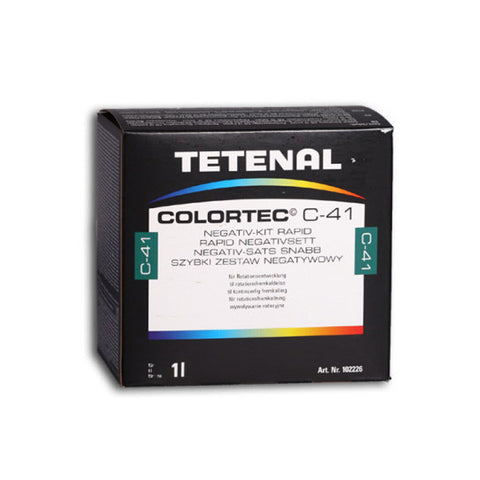 Tetenal Colortec 1L c-41 Kit