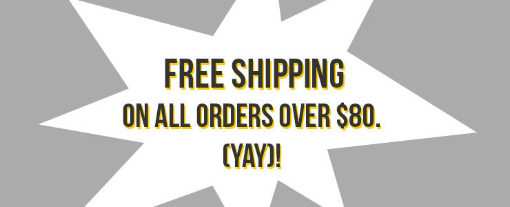 free shipping at lofico