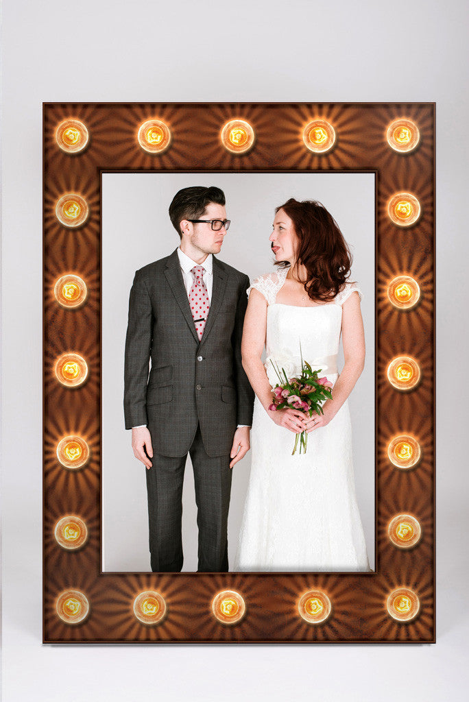 Photobooth Frame for parties and weddings