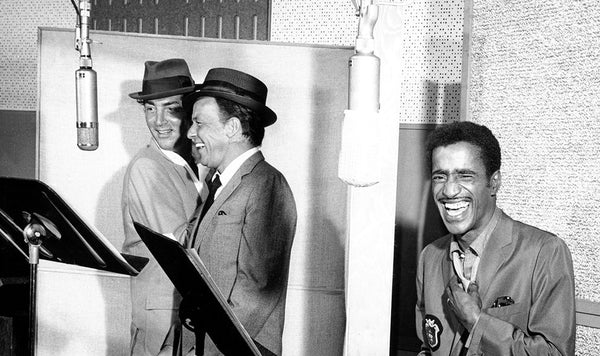 Buy Cool Art Prints of the RatPack Art Print from 55MAX