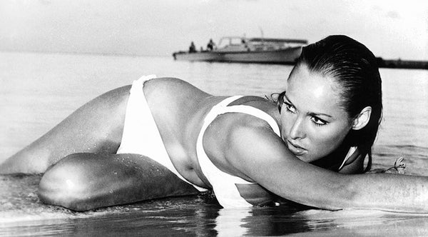 Ursula Andress - Buy Cool Art from 55MAX