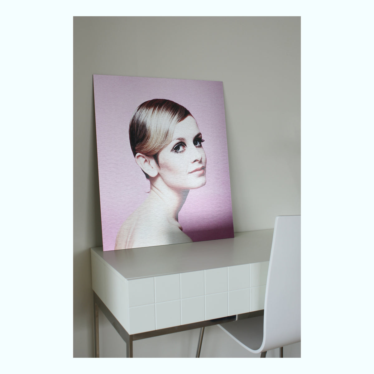 Wallpapers & Framed Artworks, Portobello Lofts, Property Development