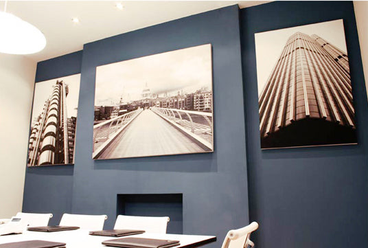 Property Development Office, London