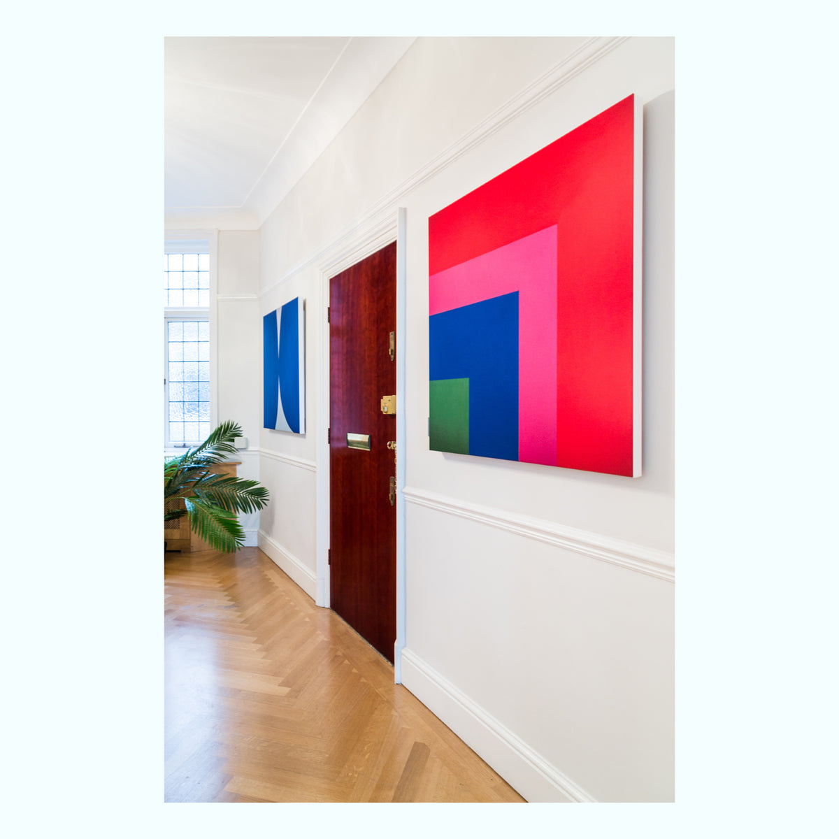 Art Consultancy, St John's Wood Private Residence