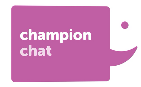 Champion Chat - (Approx 2–3 years)