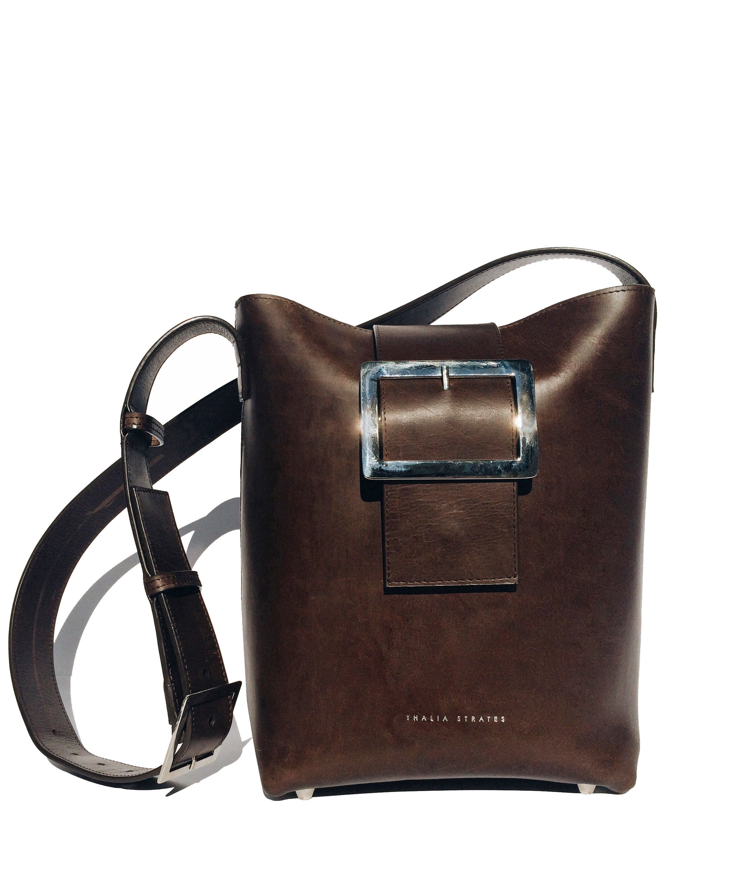 Bianca Leather Bag