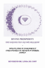 Global Divine Consciousness Series ~ Complete Set (Paperback)