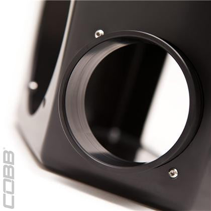 Cobb Mazdaspeed Gen2 SF Airbox - Black