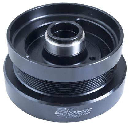 Fluidampr Ford PowerStroke 7.3L Early 1994-1997 Steel Externally Balanced Damper