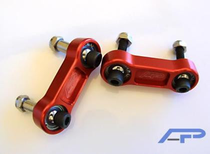 AP STi Rear Endlinks