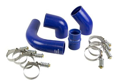 BD Diesel Intercooler Hose & Clamp Kit - 2001-2004 Chevy LB7 Duramax