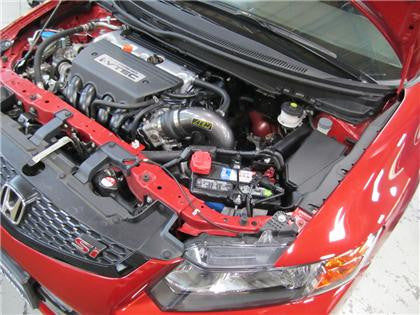 AEM 12 Honda Civic Si 2.4L Gunmetal Gray Cold Air Intake