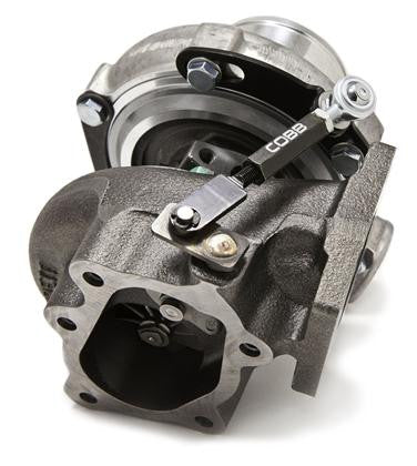 Cobb 02-08 WRX/04-07 STi/FXT / 07-12 Mazdaspeed 3/06-07 Mazdaspeed 6 Adj Internal Wastegate Bracket