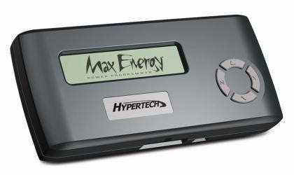Hypertech Max Energy - 07+ GM Trucks/SUV Gas / 06+  GM Diesel / 06+ GM Car