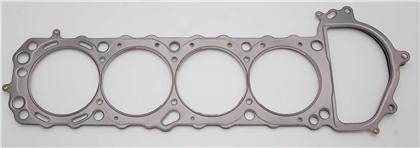 Cometic Nissan Silvia / 240SX 90mm .040 inch MLS Head Gasket KA24DE 1990-UP